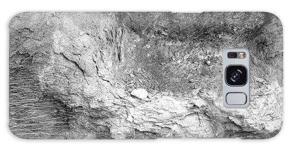 Rock Grain Galaxy Case