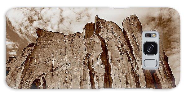 Rock Mound Galaxy Case