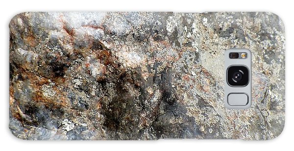 Rock Three Galaxy Case