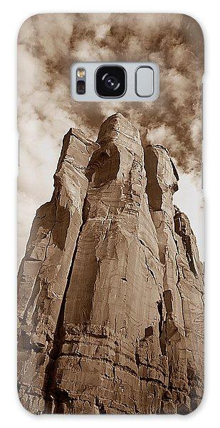 Rock Tower Galaxy Case