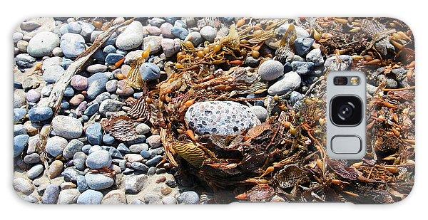 Rock Weed Galaxy Case