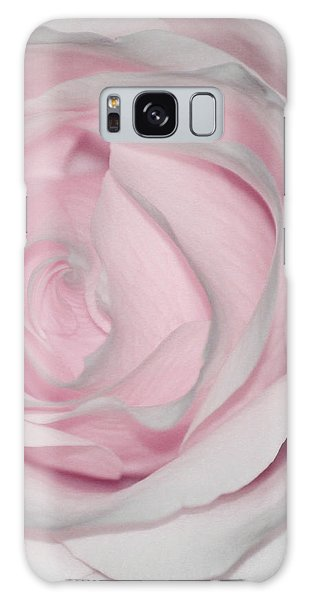 Rockabye Baby Galaxy Case by The Art Of Marilyn Ridoutt-Greene