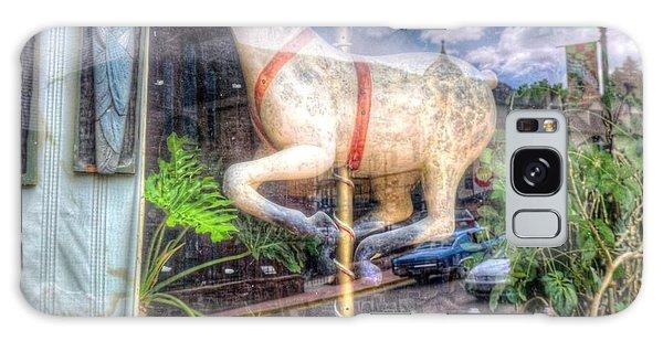 Rockey's Horse Galaxy Case by Lanita Williams