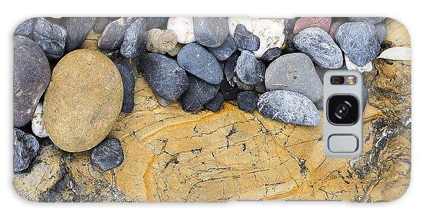 Rocks Galaxy Case