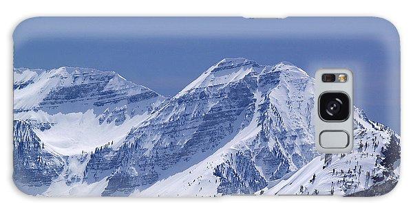 Rocky Mountain High Galaxy Case by Bill Gallagher