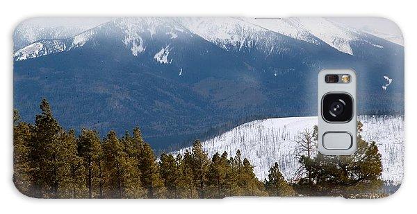 Rocky Mountain High Galaxy Case by Bob Pardue