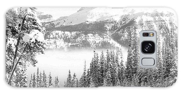 Rocky Mountain Vista Galaxy Case