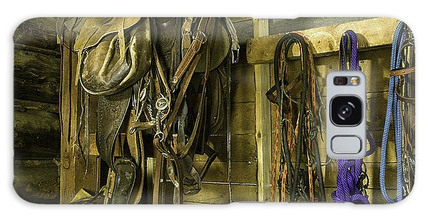 Rocky Mt Tack Room Galaxy Case