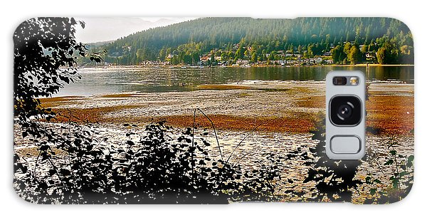 Rocky Point Port Moody Galaxy Case
