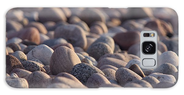 Rocky Shore Galaxy Case