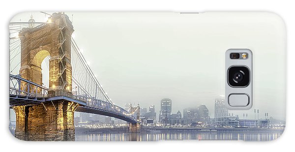 Roebling In The Fog Galaxy Case