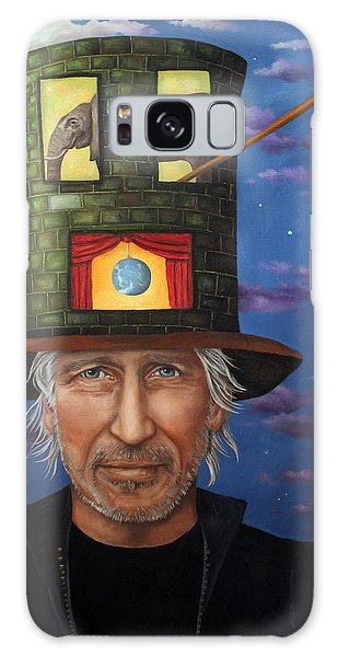 Roger Waters Galaxy Case
