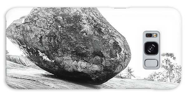 Rock Galaxy Case - Rolling Stone by Agata Hrubsova
