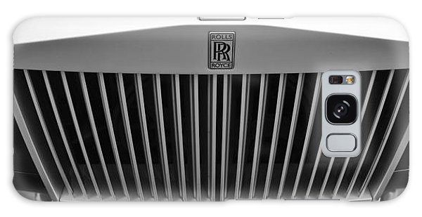 Rolls Royce Galaxy Case