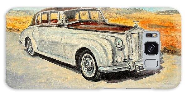 Rolls Royce Silver Cloud Galaxy Case