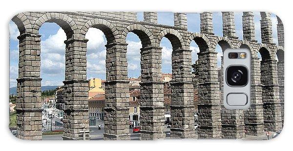 Roman Aqueduct IIi Galaxy Case
