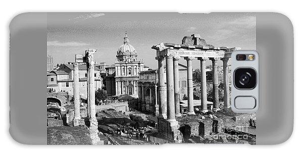 Roman Forum Galaxy Case