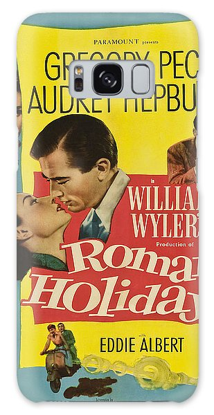 Roman Holiday - 1953 Galaxy Case