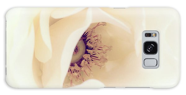 Romance In A Rose Galaxy Case by Spikey Mouse Photography