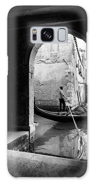 River Galaxy Case - Romantic Venice! by Fernando Jorge Gon?alves