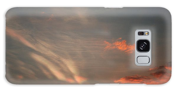 Romantic Sky Galaxy Case