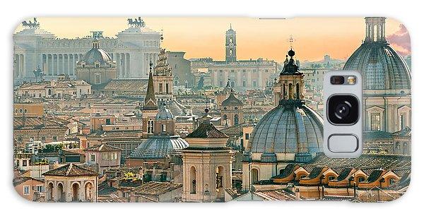 Rome - Italy Galaxy Case