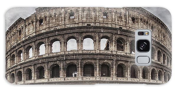Rome Colosseum 02 Galaxy Case