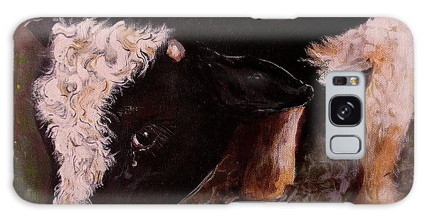 Ron The Bull Galaxy Case