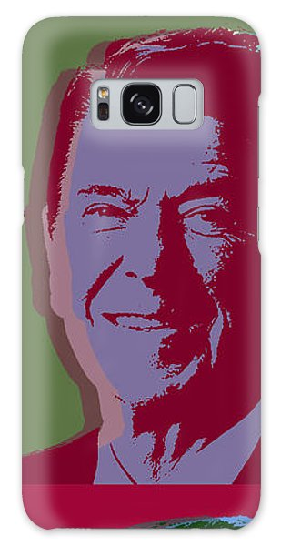 Ronald Reagan Galaxy Case