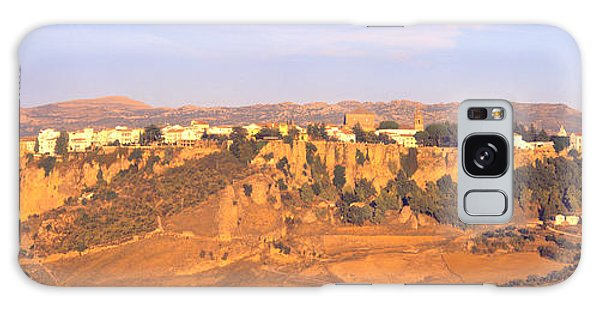 Chasm Galaxy Case - Ronda Gorge, Andalucia, Spain by Panoramic Images