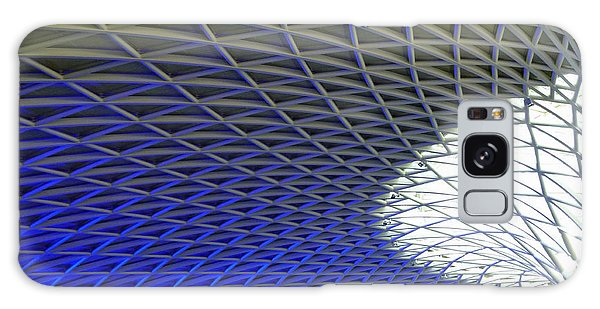 Roof Of Kings Cross Galaxy Case