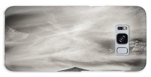 Rooftop Sky Galaxy Case by Darryl Dalton