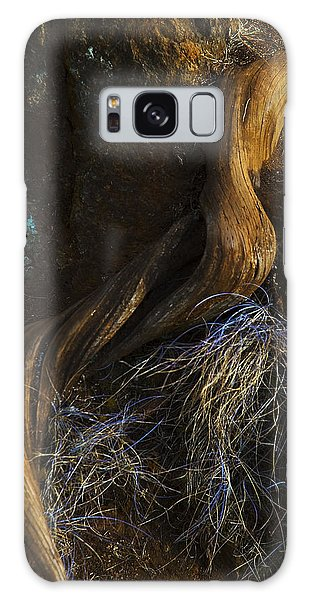 Tree Root Galaxy Case