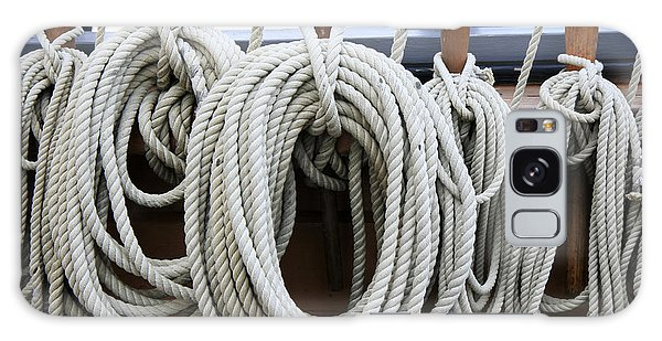 Ropes Galaxy Case