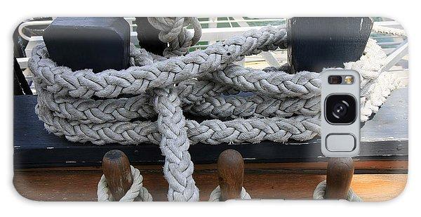 Ropes II Galaxy Case