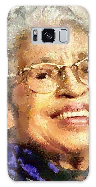 Rosa Parks Galaxy Case