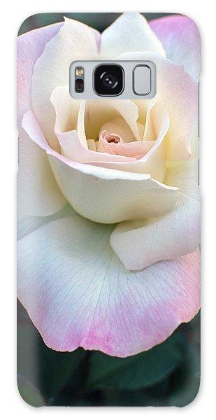 Rose 2 Galaxy Case