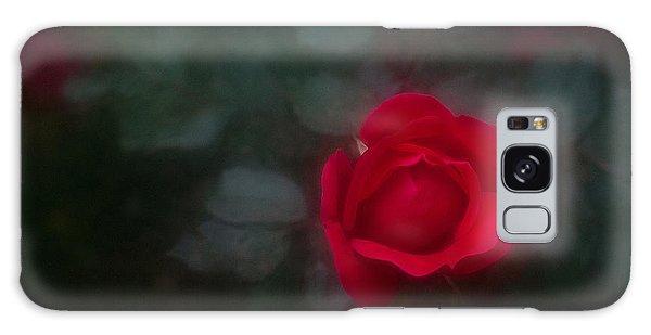 Rose 4 Galaxy Case
