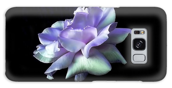 Rose Awakening Floral Galaxy Case