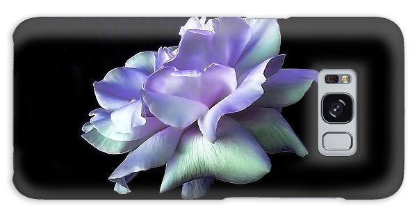 Rose Awakening Floral Galaxy Case