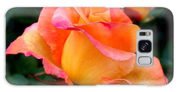 Rose Beauty Galaxy S8 Case