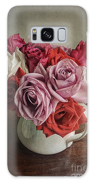Rose Bounty Galaxy Case