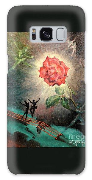 Rose Concerto  1941 Galaxy Case