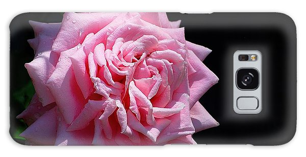 Rose Galaxy Case by Ludwig Keck