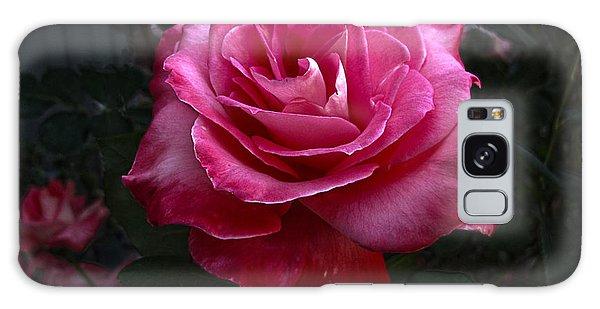 Rose Rose Galaxy Case