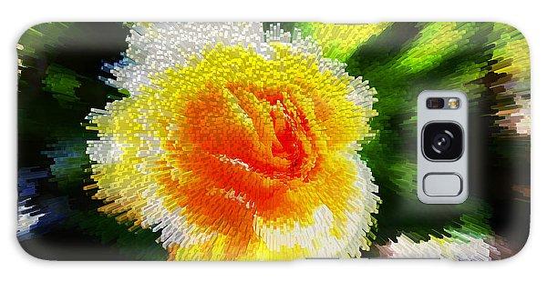 Rosecube Galaxy Case
