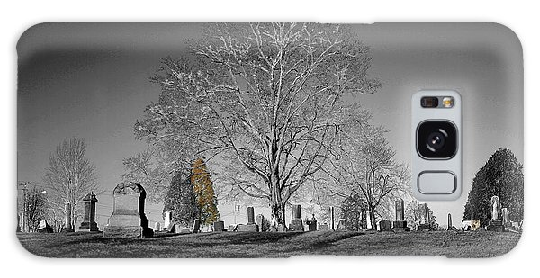 Roseville Cemetary Galaxy Case