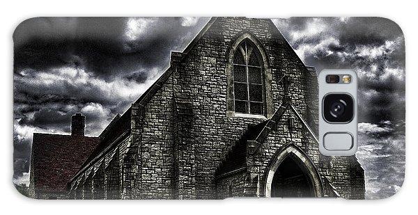 Roseville Ohio Church Galaxy Case