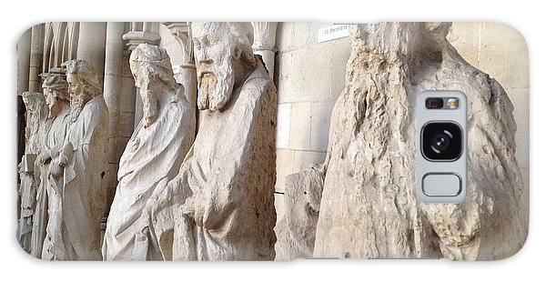 Rouen Cathedral Francel Ireland Galaxy Case