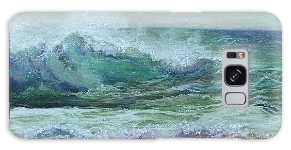 Rough Surf Galaxy Case